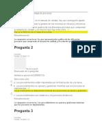 Evaluación final gestion por procesos