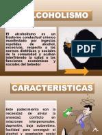 EL ALCOHOLISMO.ppt