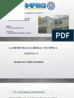 POINT DEMOCRACIA LIBERAL Y SU EPOCA.