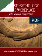 Buddhism dissertation - Marque-Dhiman