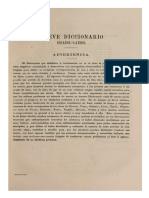 Diccionario Español-Latin 1