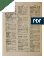 Diccionario Español-Latin 3