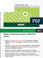 Apresentação Bruno Hidalgo - IBGE-REGIC