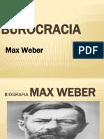 BUROCRACIA-Diapositiva