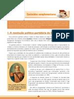 ENEM Amazonas GPI Fascículo 1 – A Cidadania - Conteúdos Complementares