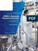 KPMG-Chemicals-Disclosure-Excerpts