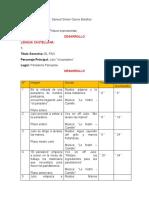 TALLER LENGUA CASTELLANA, ARTES Y ED. FISICA 4 PARTE 2