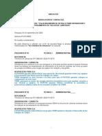 ANEXO 7A - ABSOLUCION DE CONSULTAS