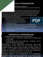 CONSEJOS PARA LA DEFENSA DE LA PROGRAMACIÓN.pptx