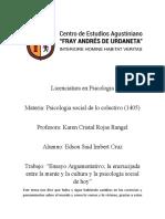 Licenciatura en Psicologia karen cristal ensyo.docx