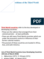 Chapter-5-Problems-of-the-Third-World-Countries