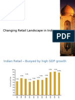 The Indian Retail - Snapshot