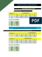 Tarea evaluacion de Proyectos- Cama Salcedo Jose Antonio 4 A.xlsx