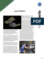 NASA Facts International Space Station 2009