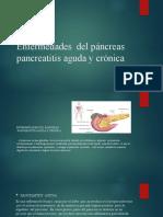 pancriatitis