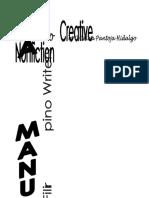 Creative NonFiction Module New
