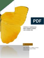 A África e o Compromisso Para o Desenvolvimento Com a Agenda 2063