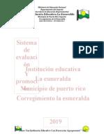 Sistema De Evaluacion 2019 FINAL