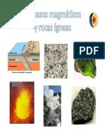 14 Rocas igneas - Geociencias