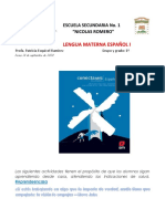 LENGUA MATERNA 1 SEMANA 5 (21-25 DE SEPTIEMBRE) Paty.pdf