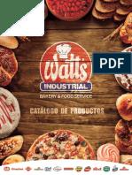 catalogo watts