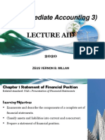 CHAPTER 1_STATEMENT OF FINANCIAL POSITION