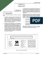 Manual de Operacion FENWAL NET 2000