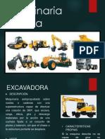 5A-EXPO Maquinaria pesada