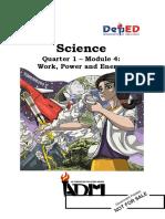 Sci8 Quarter 1 Module 4