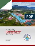 Tacloban City CLUP 2017-2025 Volume 1.pdf