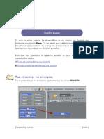 1ο φύλλο εργασίας για το Scratch ( Εντολές Κίνησης )