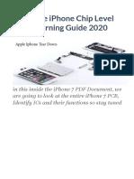 Mastering Apple iPhone Repair pdf