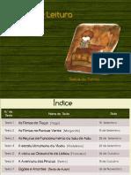 Caderno de Leitura - Textos 2º C
