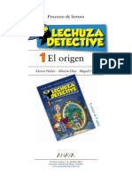 Plan Lector Lechuza