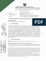Acuerdo de Colaboracion Eficaz de Odebrecht (sentencia que homloga)