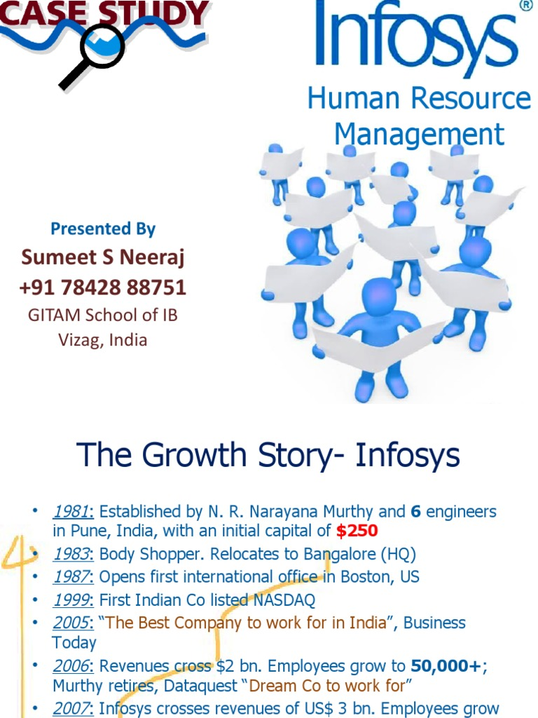 hr practices of infosys Furthermore researcher asseses the effectiveness of the green hr practices in the it organization of pune green hr focusses infosys, patni, syntel.