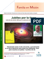 Familia en Misión Nº 28 Octubre 2020