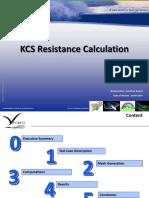 KCS Resistance
