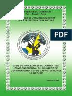 GUIDE DE PROCEDURES DU CONTENTIEUX_fr