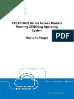 170912 [ZTE] [ASE ST] ZTE 6000 Routers v3.3