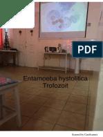 tenioză patogenă