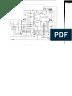 Schaltplan Elektro 3Rad S-AH