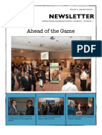 ALPFA Newsletter No. 3
