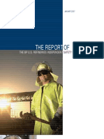 Baker_panel_report1 - BP refinery safety