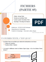 0018- Fichiers (Partie 05)