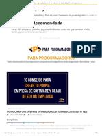 Crear una empresa de software con estos 10 tips.pdf