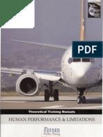 Book 08 - Human Performance & Limitations