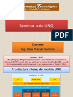 SeminarioLinq