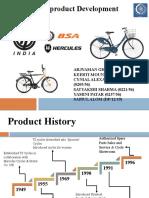 TI Cycle