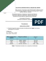 Informe 1 LabMecánica